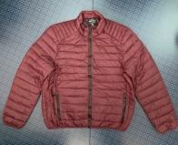 Мужская бордовая куртка от NEXT&CO