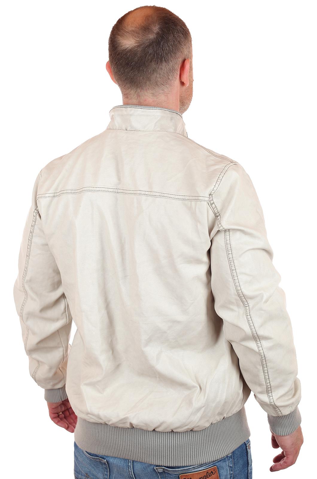 Мужская демисезонная куртка Identic (Италия). Популярный фасон ... 75a546f27818c