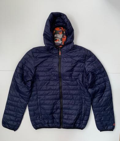 Мужская демисезонная куртка от CND