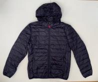 Мужская демисезонная куртка от ENRICO ROSSI