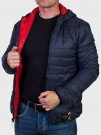 Мужская двухсторонняя куртка от Ellus Second Fioor (Бразилия)
