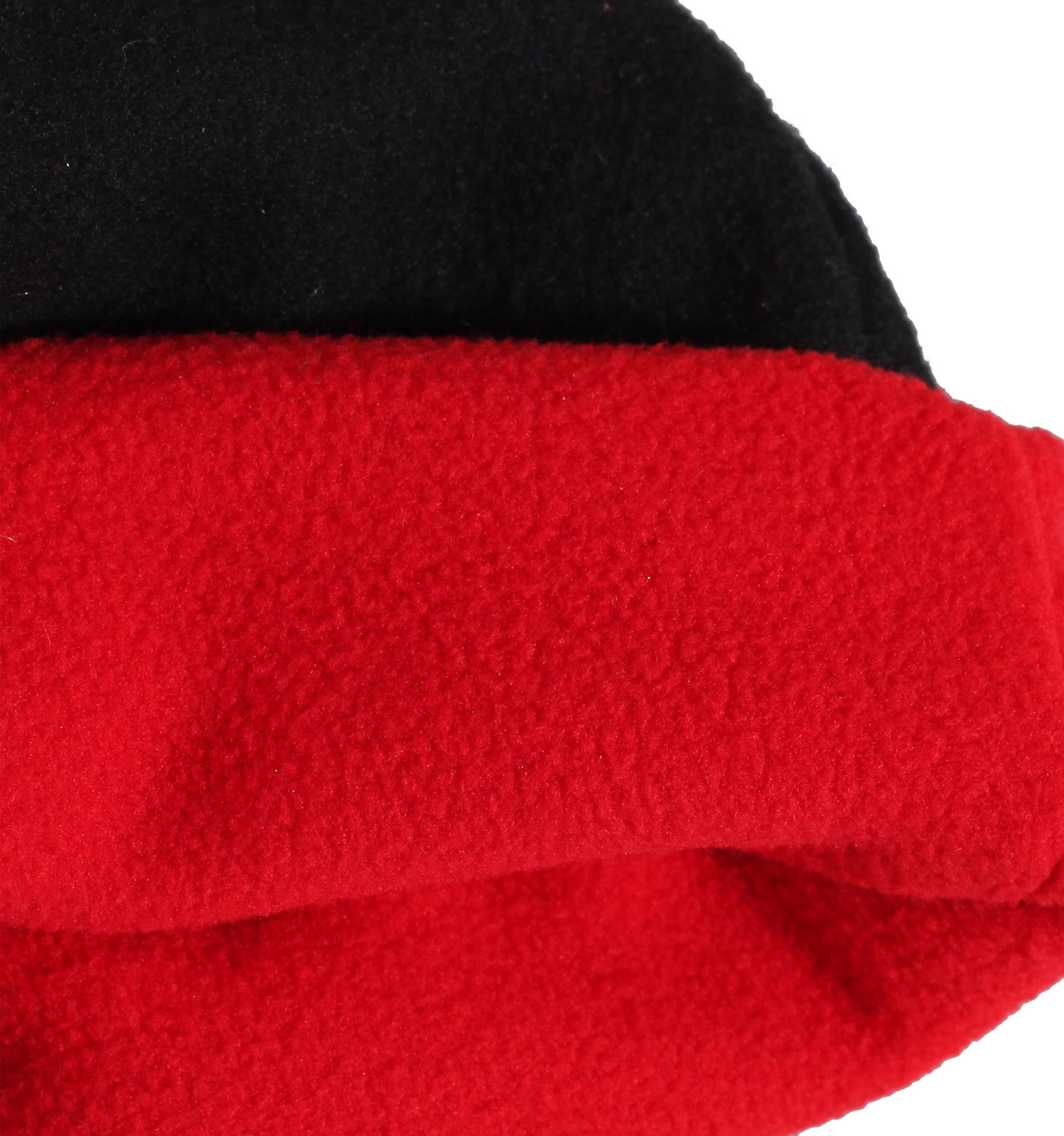 Купить мужскую флисовую шапку бини для занятий спортом утепленную флисом по лучшей цене