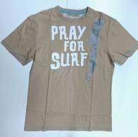 Мужская футболка для любителей сёрфинга Play for surf