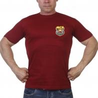 Мужская футболка ФСО