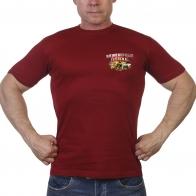 Мужская футболка Инженерных войск