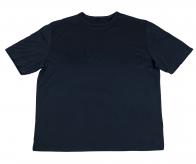 Мужская футболка из хлопка. Спортивный вариант