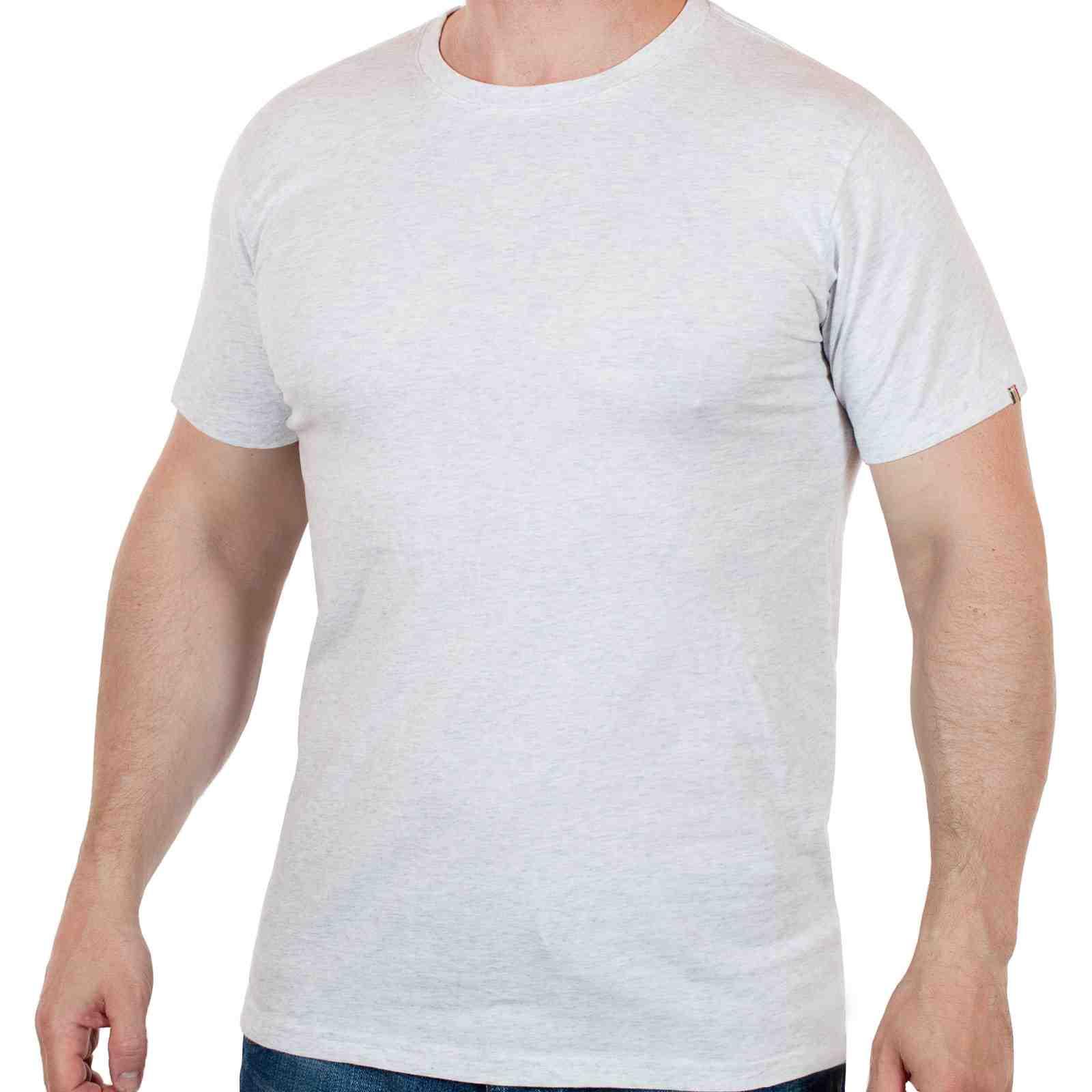 Мужская футболка от Academy - американский тренд-главная