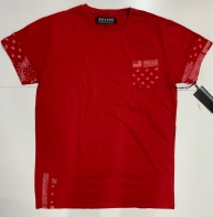 Мужская футболка от бренда Revoke