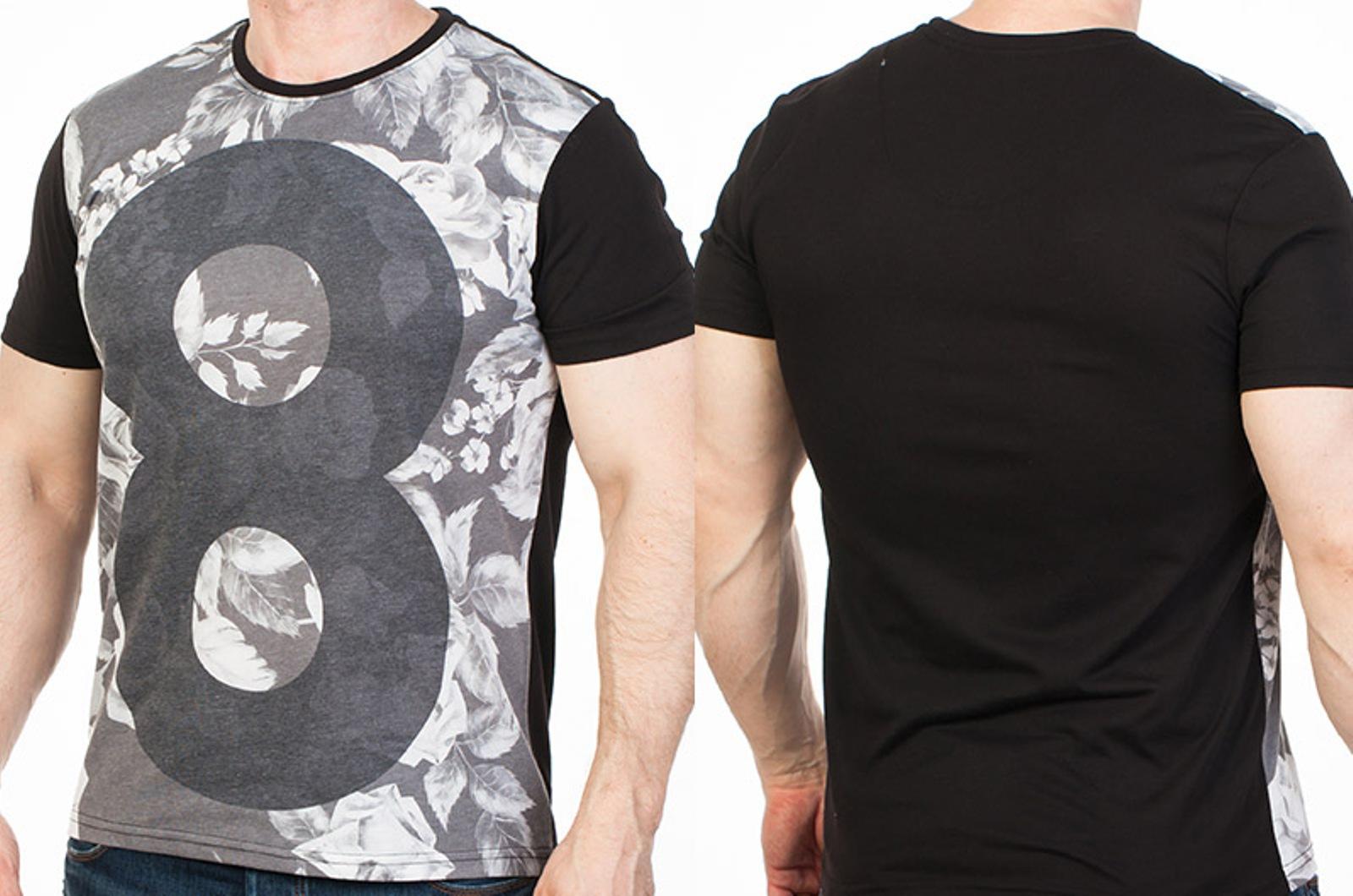 Мужская футболка от Kmart