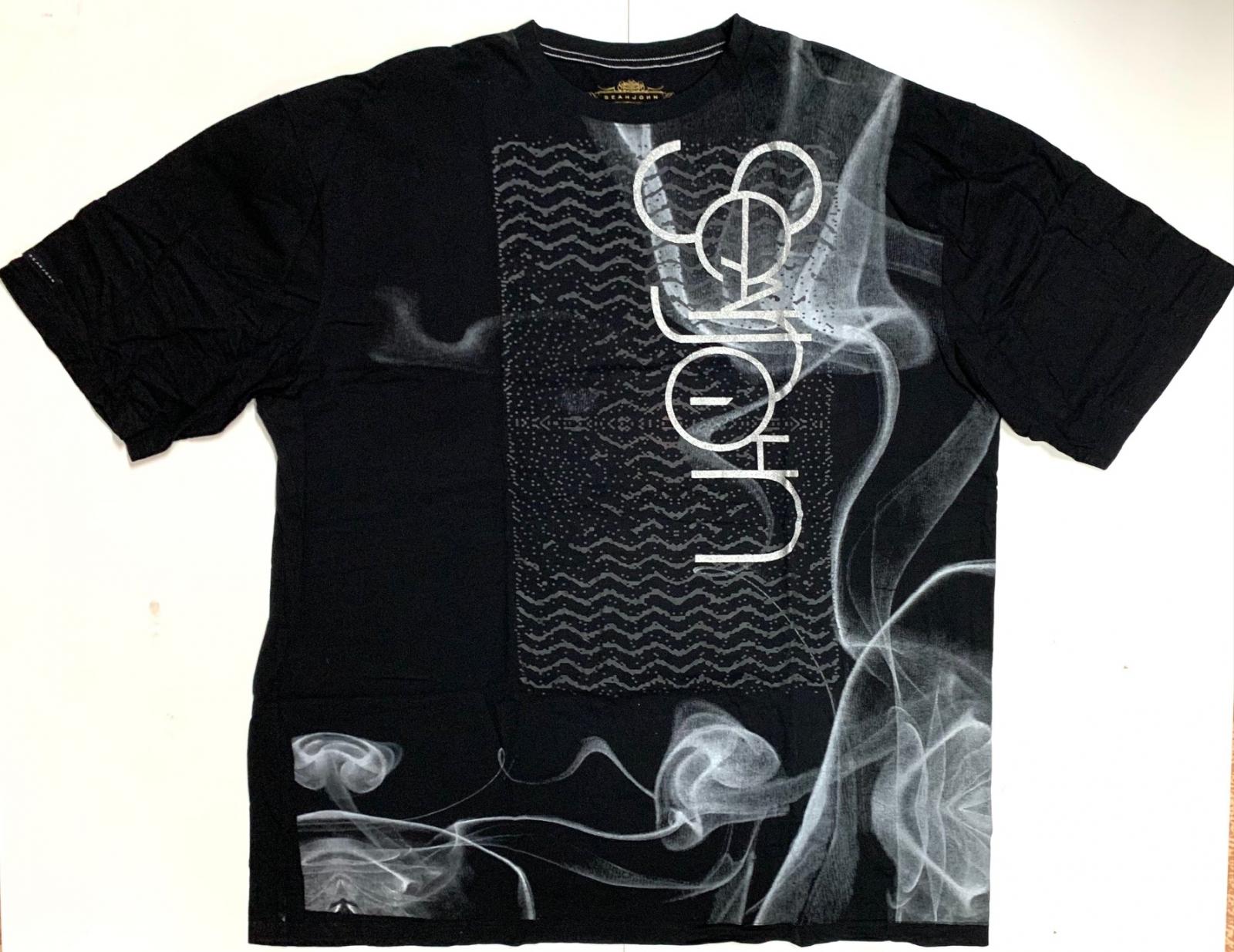 Мужская футболка от SEANJOHN