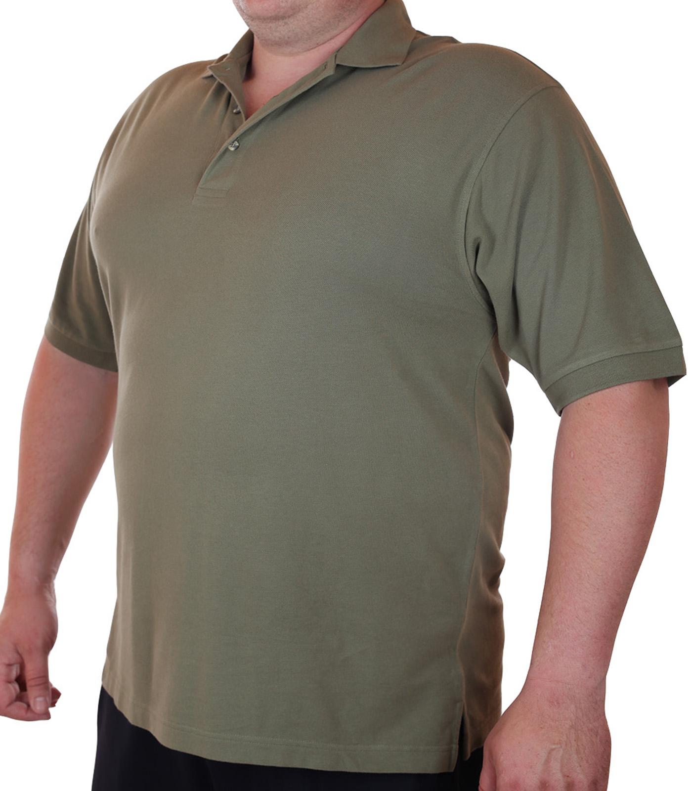 Мужская футболка поло от Port Authority