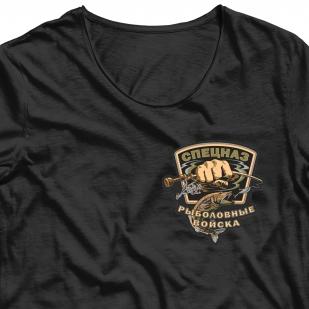 Мужская футболка с тематическим принтом
