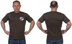 Мужская футболка ВМФ