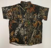 Мужская камуфляжная рубашка от RUSSELL OUTDOORS