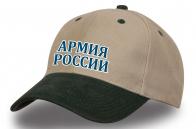 """Мужская кепка """"Армия России"""""""