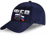 Мужская кепка ФСО России