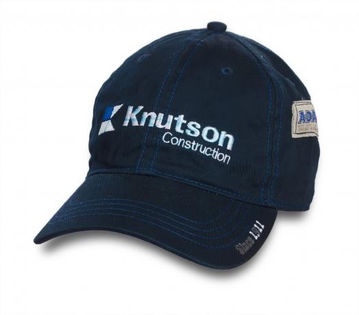Мужская кепка Knutson