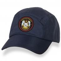 Мужская кепка с шевроном Морская пехота.