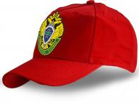 Мужская кепка с символикой Погранслужбы