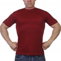 Мужская краповая футболка
