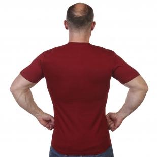 Мужская краповая футболка - в розницу и оптом