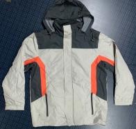 Мужская куртка Atlas for MEN светлого оттенка