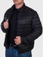 Мужская куртка черного цвета от Next & Сo