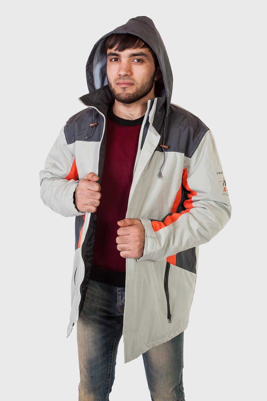 Мужская куртка на флисе Atlas For Men по выгодной цене