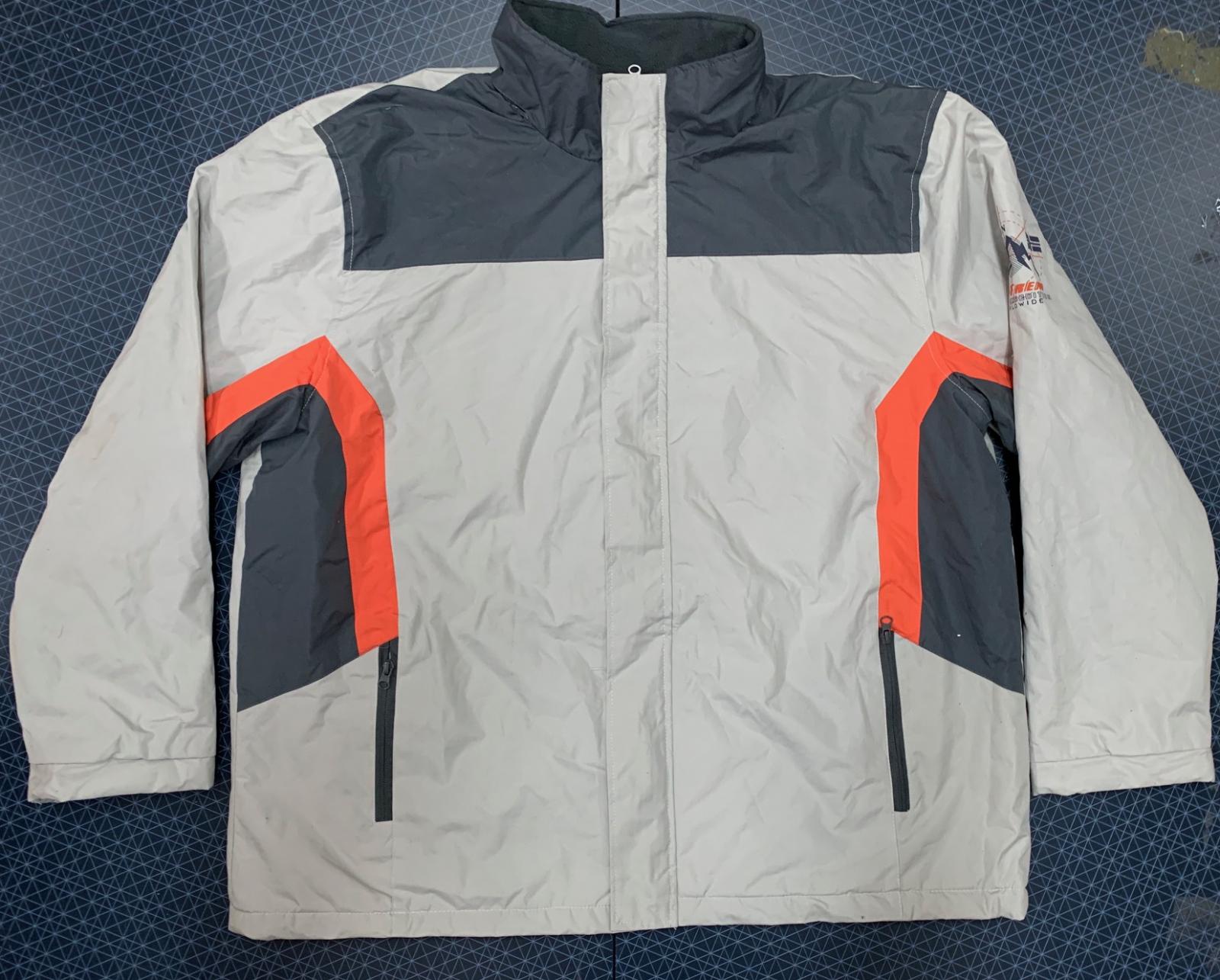 Мужская куртка на флисе Atlas For Men
