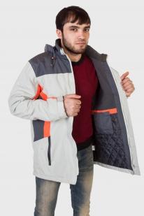 Мужская куртка на флисе Atlas For Men с удобной доставкой