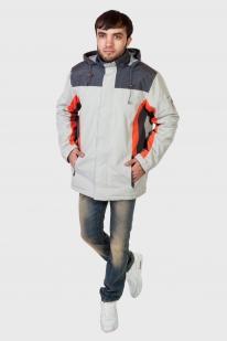 Мужская куртка на флисе Atlas For Men для межсезонья