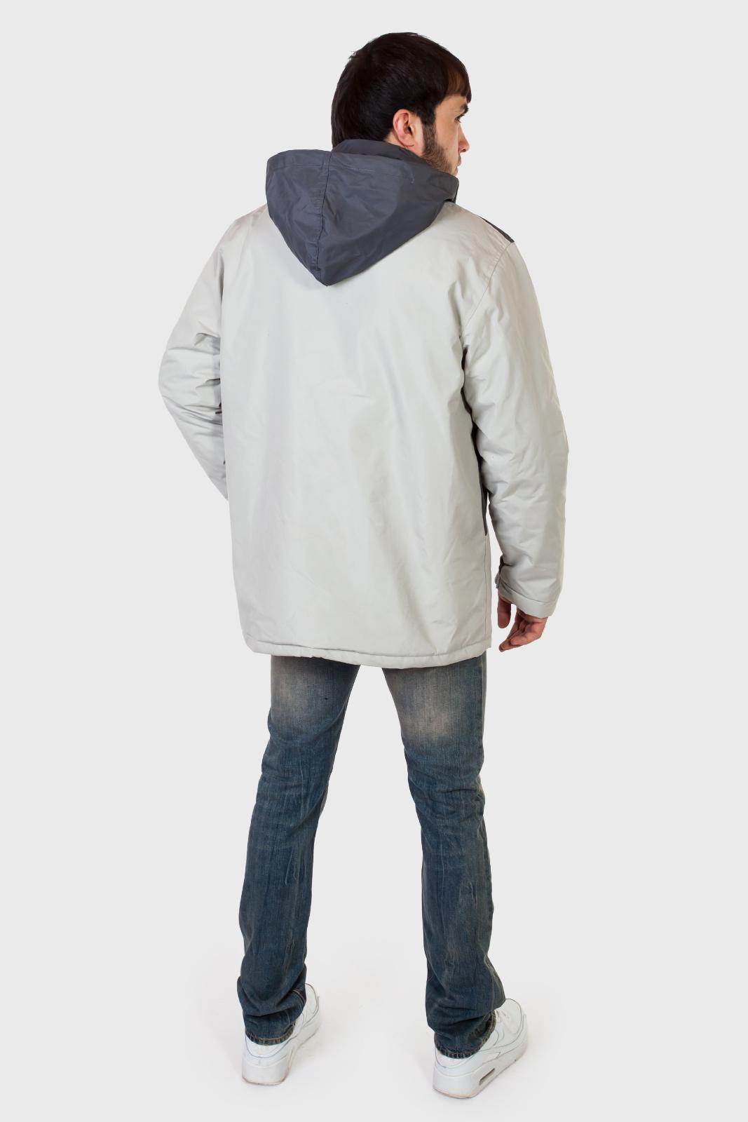 Мужская куртка на флисе Atlas For Men доступна для заказа