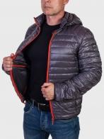 Мужская куртка на пуху от Chotse