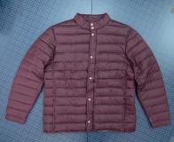 Мужская куртка от ALVARO MORENO