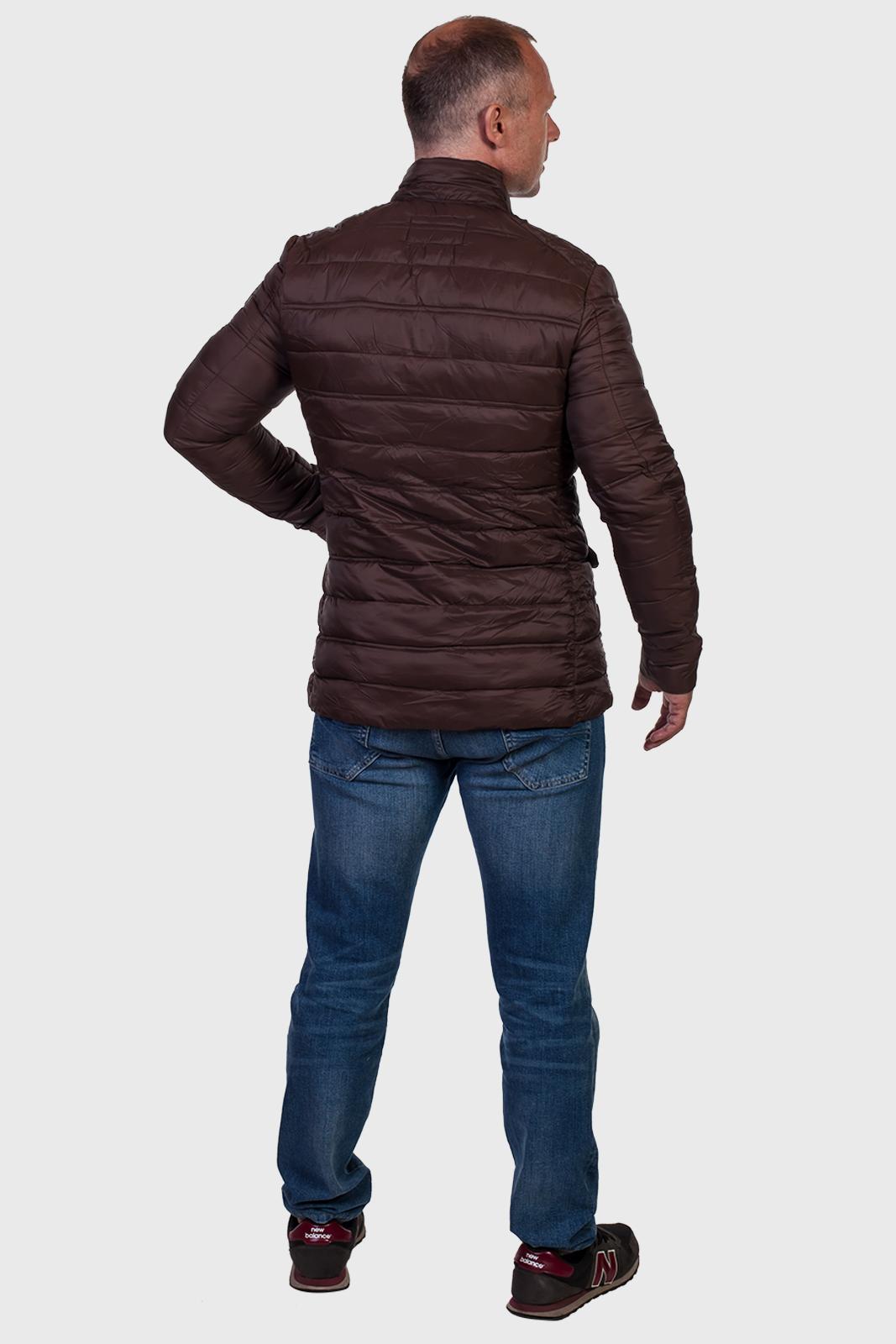 Мужская куртка от итальянского бренда Marina Militare