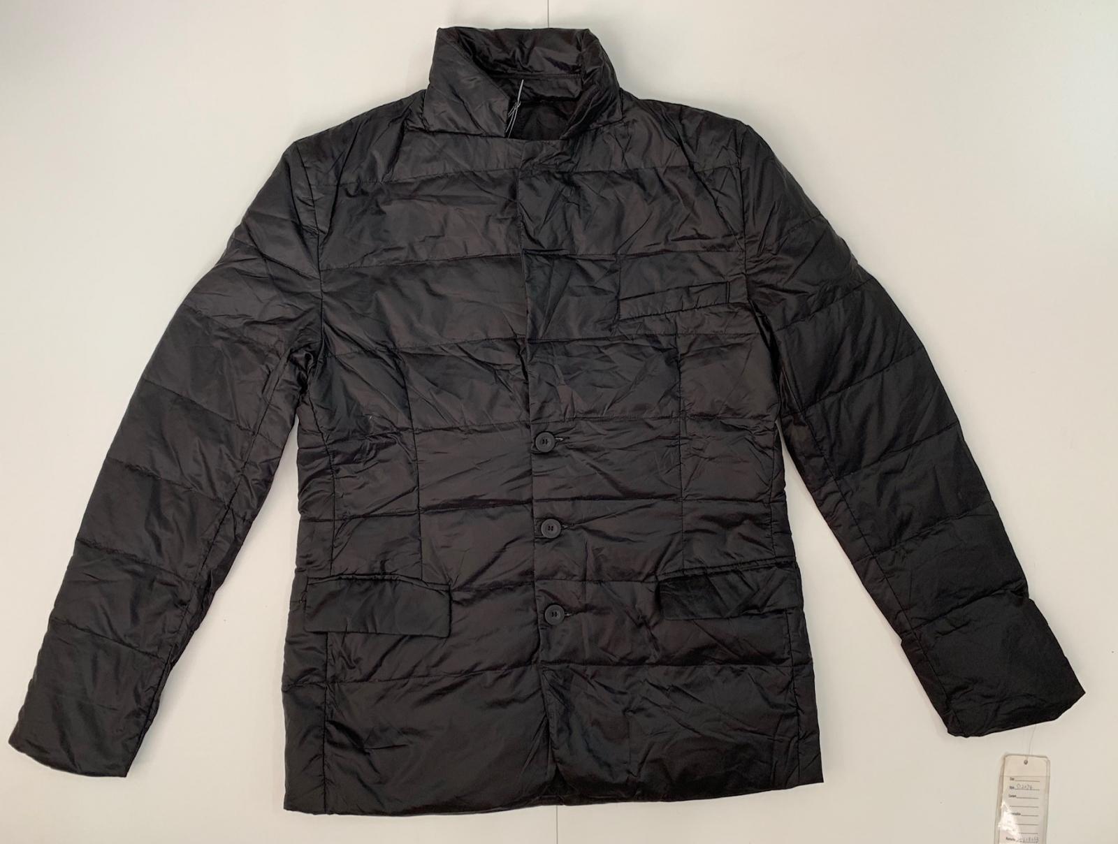 Мужская лаконичная куртка