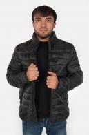 Мужская лаконичная куртка от J. HART & BROS
