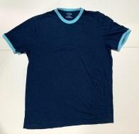 Мужская надежная футболка для отдыха