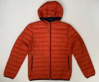 Мужская оранжевая куртка от LCW CASUAL