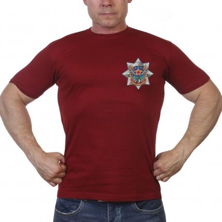 Мужская оригинальная футболка с символикой ВДВ