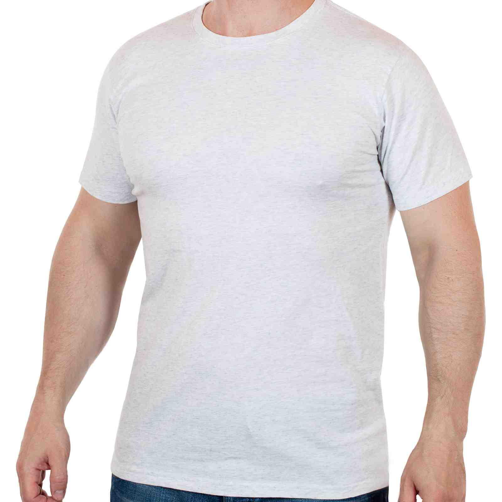 Мужская повседневная футболка от ARTICLE (США)-главная