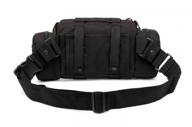 Мужская поясная сумка под камеру для походных условий купить онлайн