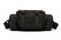Мужская поясная сумка под камеру для походных условий с доставкой по России