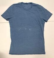 Мужская практичная футболка для отдыха