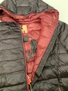 Мужская практичная куртка от Ritter Jeans
