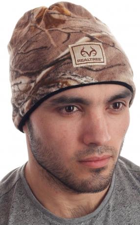 Охотничья шапка от Realtree®