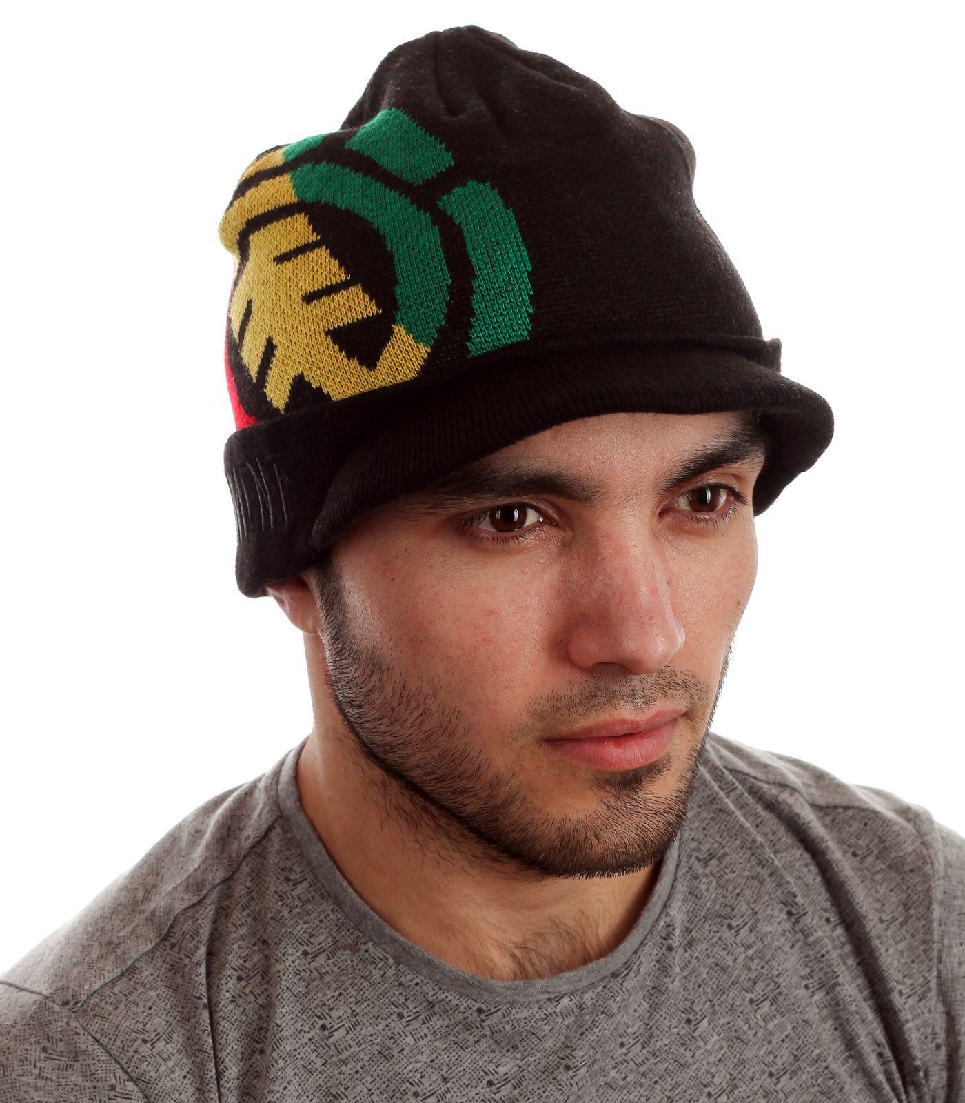 Мужская шапка-кепка от ELEMENT