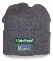 Мужская шапка National Alamo