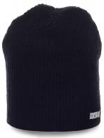 Мужская шапка Neff черного цвета. Современная модель для холодного времени года. Выбирайте лучшее!