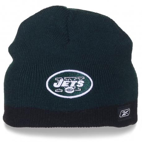 Мужская шапка NY Jets